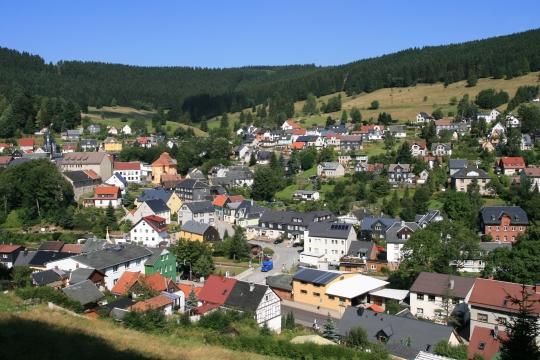 Ilmenau-Manebach